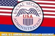 ԱՄՆՀայ դատի հանձնախումբը կոչ է արել ուսումնասիրել ԱՄՆ-ում և Հայաստանում աշխատողների եկամտա...