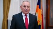 Անդրանիկ Փիլոյանը նշանակվեց ՀՀ արտակարգ իրավիճակների նախարար