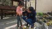 Աննա Հակոբյանը շրջայցեր է կատարում հումանիտար օգնության կայաններում (լ...