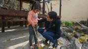 Աննա Հակոբյանը շրջայցեր է կատարում հումանիտար օգնության կայաններում (լուսանկարներ)