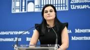 Սանձազերծված ագրեսիայի հետևանքների ողջ պատասխանատվությունը կրում է Ադրբեջանի ռազմաքաղաքակա...