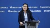 Հատկանշական է, որ Ադրբեջանի կողմից Հայաստանի նկատմամբ ուժի կիրառման սպառնալիքներ արվում են...