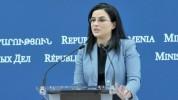ՀՀ ԱԳՆ մամուլի խոսնակի մեկնաբանությունը Ադրբեջանի նախագահի՝ ՄԱԿ Գլխավոր ասամբլեայի նստաշրջ...
