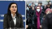 «Իրանում Հայաստանի դեսպանություն է դիմել 35 ՀՀ քաղաքացի»․ Աննա Նաղդալյան