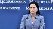 Երևանն անընդունելի է համարում ԼՂ կարգավորման հարցում որևէ երկակի դիրքորոշման որդեգրումը