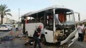 Անթալիայում ռուս զբոսաշրջիկներով ավտոբուս է շրջվել. կան զոհեր