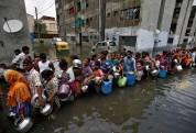 Շրի Լանկայում առնվազն 19 մարդ է մահացել մուսոնային անձրևների պատճառով