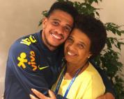 Բրազիլիայում Թայսոնի մորն են առևանգել