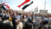 Իրաքում ցույցերը շարունակվում են. կա 12 զոհ, 571 վիրավոր, 302 ձերբակալված