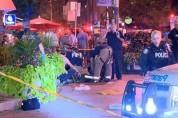 Տորոնտոյում անհայտ անձը կրակ է բացել անցորդների վրա. կա 9 տուժած