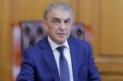 Արա Բաբլոյանը շնորհավորել է Արմեն Սարգսյանին
