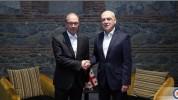 Մեկնարկեց ՀՀ ԱԳ նախարար Արա Այվազյանի աշխատանքային այցը Վրաստան
