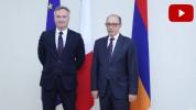 Արա Այվազյանը Ֆրանսիայի ԱԳ պետքարտուղարի ուշադրությունը հրավիրել է Ադրբեջանի ղեկավարության...