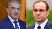 Մեկնարկել է ԱԺ նախկին նախագահ Արա Բաբլոյանի և Արսեն Բաբայանի գործով առաջին դատական նիստը