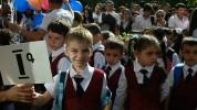 2014թ․ ծնված բոլոր աշակերտները սեպտեմբերի 1-ից պետք է դպրոց գնան. նախարար