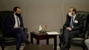 Հայաստանի և Կիպրոսի ԱԳ նախարարները մտքեր են փոխանակել տարածաշրջանային անվտանգության և կայո...