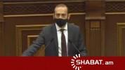 Հայաստանում չկա սոցիալական, տնտեսական, քաղաքական ճգնաժամ. Արարատ Միրզոյան (տեսանյութ)