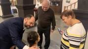Զավեն Սարգսյանը մշակույթի ոլորտում ամենանվիրյալ կառավարիչներից մեկն էր․ Արայիկ Հարությունյ...