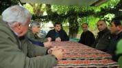 Արայիկ Հարությունյանն այցելել է Թաղավարդ. քննարկվել է համայնքի՝ հրատապ լուծում պահանջող խն...