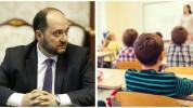 Արդյո՞ք դասապրոցեսները ժամանակավորապես դադարեցնելու անհրաժեշտություն կա․ Արայիկ Հարություն...