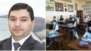 Մարտակերտի շրջանի 29 հանրակրթական դպրոցներում վերսկսվել է ուսումնական գործընթացը՝ 1800 աշա...