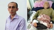 Ադրբեջանական հրթիռակոծության հետևանքով Շուշիի իր տանը վիրավորված 90-ամյա Սերգեյ Հակոբյանի ...