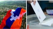 Ապրիլի 14-ին Արցախում տեղի կունենա նախագահական ընտրությունների երկրորդ փուլը․ ԱՀ կենտրոնակ...