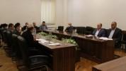 Կայացել է ԱՀ ԱԺ ֆինանսաբյուջետային և տնտեսական կառավարման հարցերի մշտական հանձնաժողովի նիս...