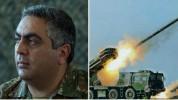 Ադրբեջանական բանակը օգտագործում է իր զինանոցում եղած բոլոր 300 և ավելի մեծ տրամաչափի ռեակտ...