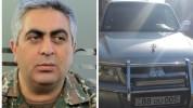 Զոհված Ալբերտ Հովհաննիսյանի հայրն իր անձնական մեքենան է նվիրաբերել բանակին. Արծրուն Հովհան...