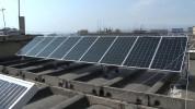 Դավթաշենում 8 շենք արդեն օգտվում է արևային էներգիայից. (տեսանյութ)