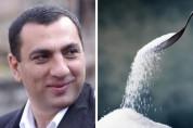 В Армении сахарный песок опять подорожал. «Айкакан Жаманак»