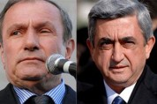 Речь Левона Тер-Петросяна была согласована с резиденцией президента. «Жаманак»