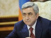 Սոնա Ղարիբյանն ազատվել է Վերահսկիչ պալատի խորհրդի անդամի պաշտոնից