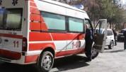 ՃՏՊ Սարալանջի փողոցում. կան տուժածներ