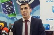 «Գարնան առաջին օրը Երևանում». Գագիկ Սուրենյանը տեսանյութ է տարածել