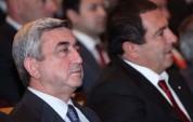 Սերժ Սարգսյանը լրջորեն մտահոգված է. նա հանդիպել է իրավիճակի գլխավոր «մեղավորի»՝ Ծառուկյանի...