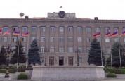 Կարեն Սարգսյանը նշանակվեց Արցախի Հանրապետության Նախագահի ներկայացուցչի պաշտոնում