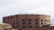 Կոտրել է խցի դռան կախովի փականը. փախուստի փորձ Նուբարաշենի բանտում