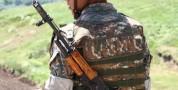 Ատրճանակի ձգանը սեղմելու հետևանքով արձակված հրթիռը վնասել է զինծառայողի աջ աչքը. ՔԿ