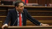 Ձեռնարկվելու են բոլոր համարժեք միջոցներն Ադրբեջանի ռազմական ագրեսիան կասեցնելու նպատակով. ...