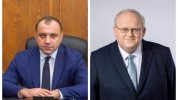 ՍԴ նախագահը հանդիպել է Հայաստանում Լեհաստանի դեսպանին