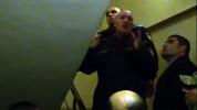 Ինչպե՞ս է ոստիկանապետի պաշտոնակատար Արման Սարգսյանը բանակցում «Էրեբունի պլազա»-ում զինված ...