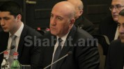 Ոստիկանապետի պաշտոնակատար Արման Սարգսյանը նոր նշանակումներ է արել