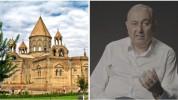 Պատկան կառույցներին հորդորում ենք անհապաղ ազատ արձակել պրոֆեսոր Արմեն Չարչյանին. Մայր Աթոռ...