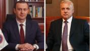 Արմեն Գրիգորյանը Ստանիսլավ Զասին ներկայացրել է հայ-ադրբեջանական սահմանին այս պահի դրությամ...