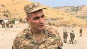 Արմեն Գյոզալյանը նշանակվել է Հատուկ բանակային կորպուսի շտաբի պետ-կորպուսի հրամանատարի տեղա...