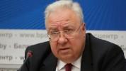Մահացել է ԱԺ նախկին նախագահ, Բելառուսում ՀՀ նախկին դեսպան Արմեն Խաչատրյանը