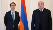 ՆԱՏՕ-ն արժևորում է Հայաստանի հետ համագործակցությունը. Խավիեր Կոլոմինա Պիրիզը` ՀՀ նախագահին...
