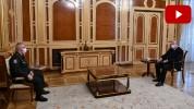 Սարգսյանը Մուրադովի հետ հանդիպմանը հրատապ է համարել հայ ռազմագերիների ու քաղաքացիական անձա...